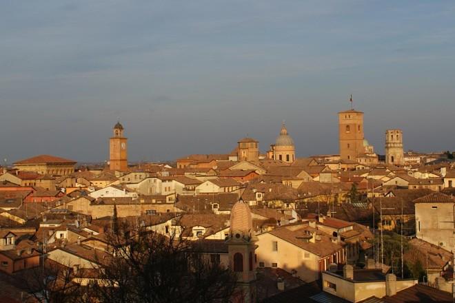 Reggio Emilia: referência na educação | Paolo Picciati