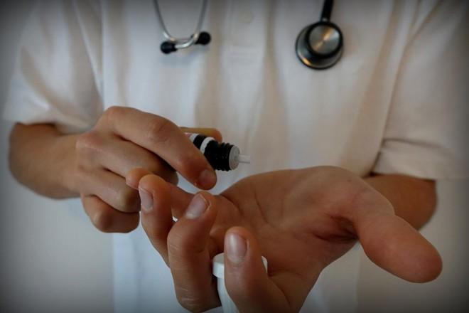 Homeopatia: na Índia a especialidade é oferecida indiscriminadamente em cursos de graduação.   Pixabay.