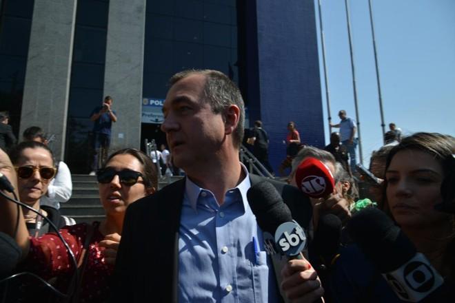 Joesley Batista pode ter os benefícios da delação premiada cancelados, diante da gravação obtida pela PGR. | Rovena Rosa/Agência Brasil