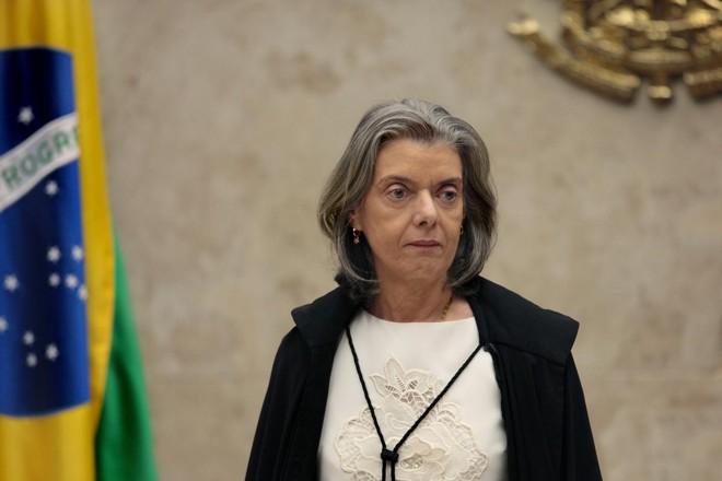Cármen Lúcia: voto decisivo no julgamento sobre ensino religioso | Rosinei Coutinho/STF