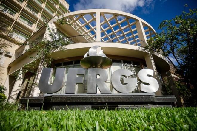 | Ramon Moser/UFRGS