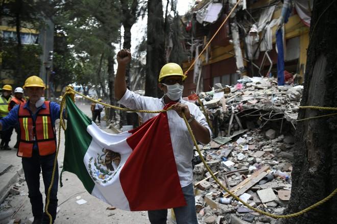 | ALFREDO ESTRELLA/AFP