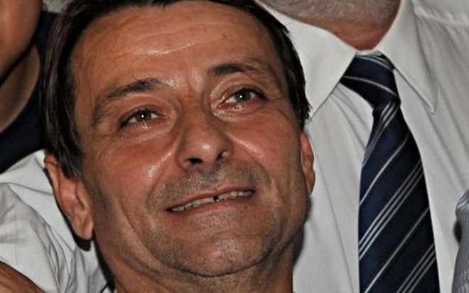 O ativista Cesare Battisti foi condenado em seu país à prisão perpétua por quatro assassinatos nos anos 70   José Cruz/(Arquivo) Agência Brasil