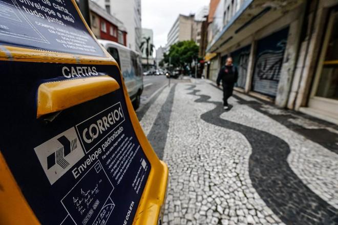   Jonathan Campos/Gazeta do Povo/Arquivo