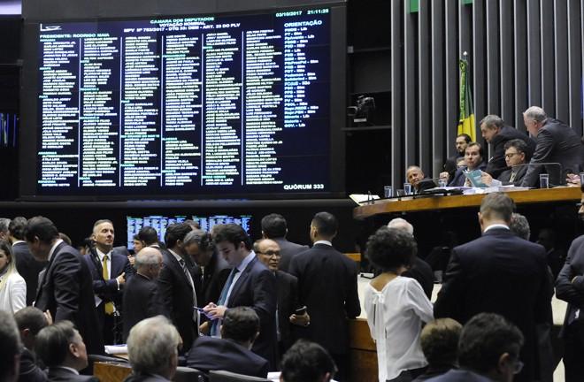 | Luis Macedo/Agência Câmara