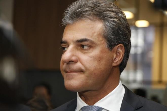 Governador Beto Richa enviou à Assembleia Legislativa projeto que eleva o ICMSpara pequenas empresas. | Pedro Serapio/Gazeta do Povo