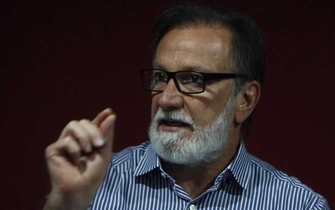 Osmar Dias segue indeciso sobre os rumos das alianças políticas. | Jonathan Campos