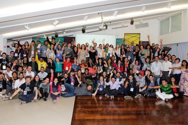 Finalistas da 1.ª edição da Geração Empreendedora | Rosano Mauro Jr. Divulgação/Aliança Empreendedora