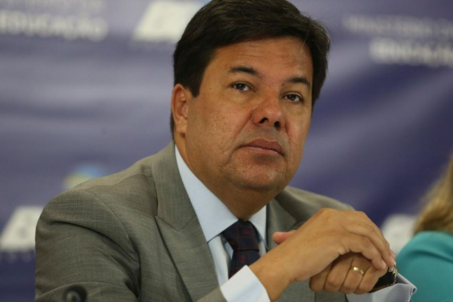 Mendonça Filho: recursos descongelados | José CruzAgência Brasil