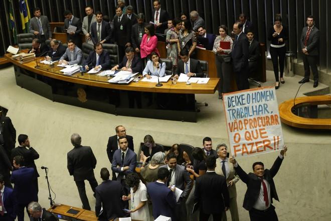 | Fábio Rodrigues Pozzebom/Agência Brasil
