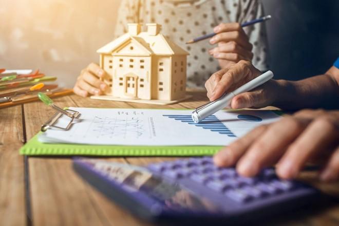 Em agosto deste ano, o banco já havia diminuído o teto dos imóveis usados de 80% para 60% ou 70%, dependendo da linha, e também dos imóveis novos, de 90% para 80%, em todas as linhas do sistema SAC. | Bigstock