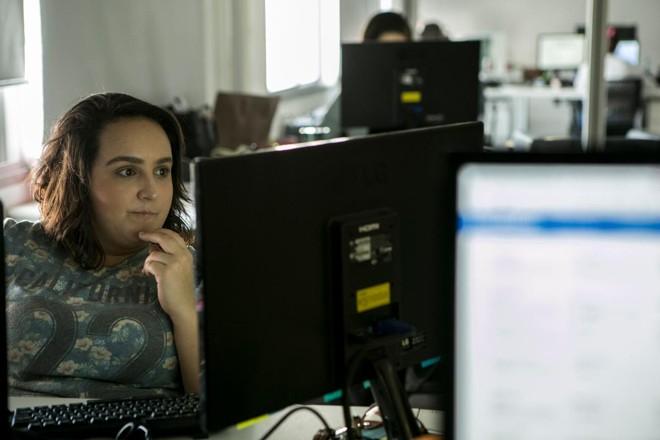 Contabilizei, em Curitiba, aposta em tecnologia para tentar encurtar os caminhos da burocracia para as empresas | Marcelo AndradeGazeta do Povo