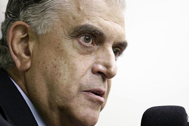 Dirigente falou para conselheiros do clube em mensagem por WhatsApp. | Alexandre Mazzo/Gazeta do Povo