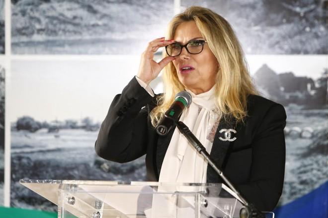 Cida Borghetti (PP) | Henry Milleo/Gazeta do Povo/Arquivo