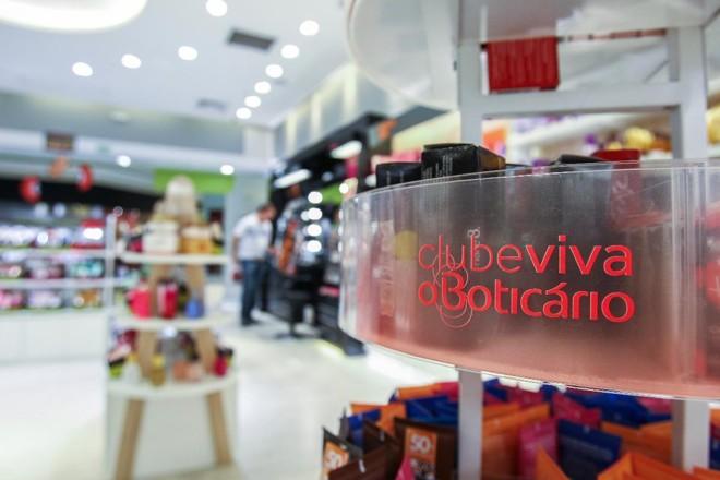 ba6b87766 Rede de cosméticos O Boticário está entre as 25 melhores franqueadoras do  país, em ranking