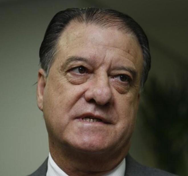 Na foto, o ex-superintendente do Ministério no Paraná Gil Bueno de Magalhães | Aniele Nascimento/Gazeta do Povo/ Arquivo