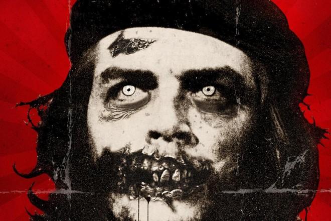 Cartaz do filme Juan dos mortos: sátira à ditadura cubana | Divulgação