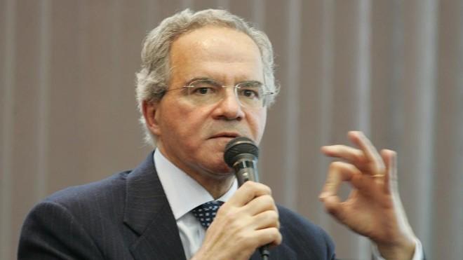 Nelson Tanure, acionista e conselheiro da Oi | Foto: Tasso Marcelo/AE