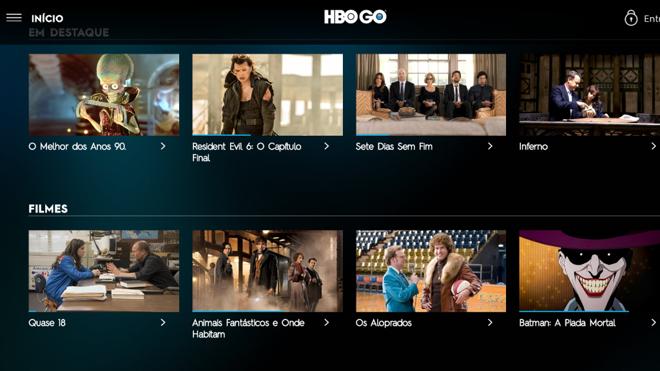   HBO GO /Reprodução