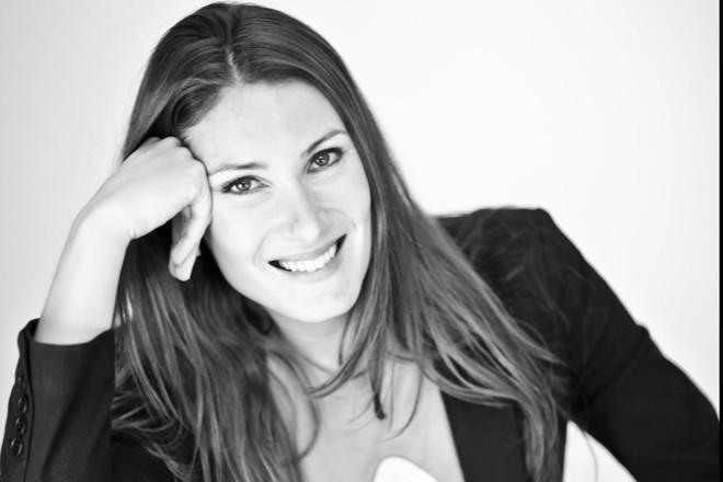 Silvia Curioni saiu de Maringá, no Paraná, e criou uma startup de sucesso no Vale do Silício | Divulgação
