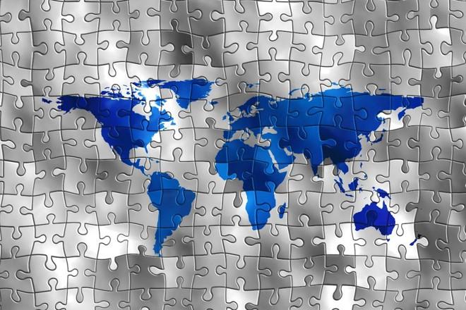 Movimentos separatistas podem transformar o mundo em um quebra-cabeças | Pixabay