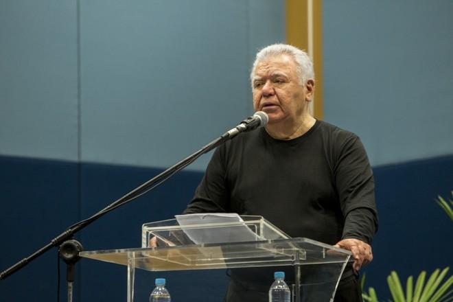 Em 1971, Peres indicou Jaime Lerner para a prefeitura de Curitiba, então pouco conhecido, que teve longa carreira política. | Henry Milleo/Gazeta do Povo