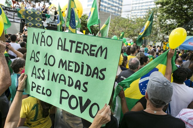 | Marcelo Andrade/Gazeta do Povo