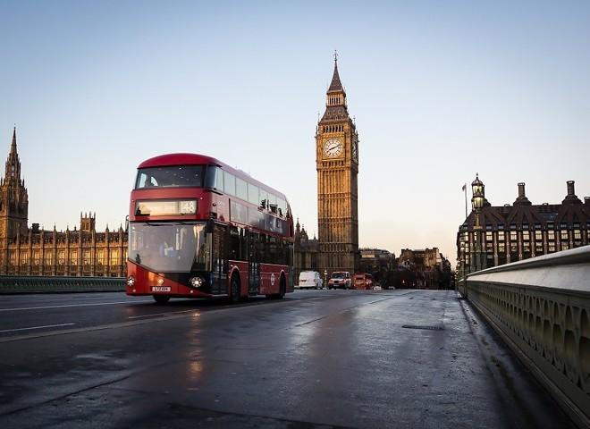 Há três anos, a startup de Kay ganhou o prêmio de R$ 1,5 milhão da prefeitura de Londres para incentivar projetos de baixa emissão de carbono. | Divulgação/