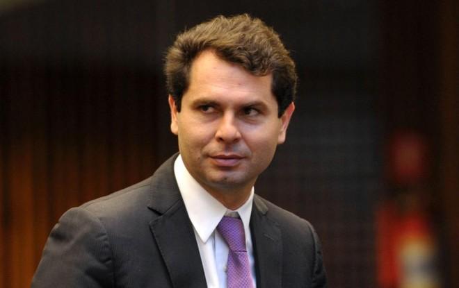 Odeputado estadual Alexandre Curi conseguiu uma decisão judicial que interrompe os inquéritos abertos contra ele. | Sandro Nascimento/Divulgação Alep