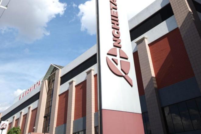 O Hospital Anchieta, localizado em Brasília, no Distrito Federal, é um exemplo bem-sucedido do projeto doInstituto Feliciência.   Reprodução/www.hospitalanchieta.com.br