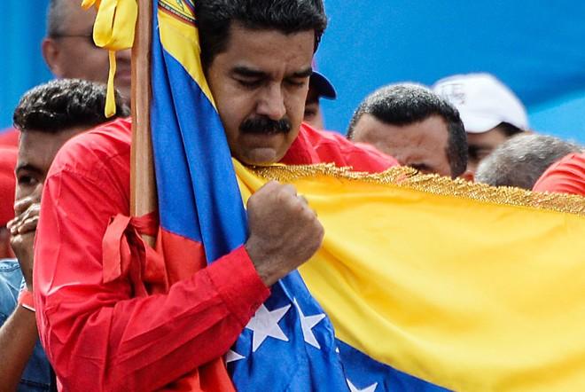 | Federico Parra/AFP