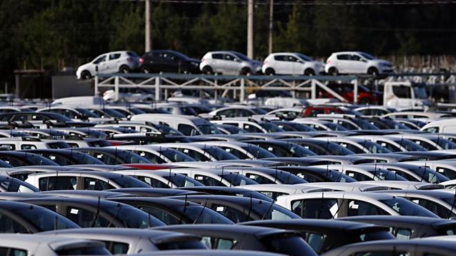 OInovar-Auto não tornou a indústria automotiva brasileira mais competitiva. E ainda encareceu os carros para o consumidor, segundo o Banco Mundial. | Albari Rosa/Gazeta do Povo