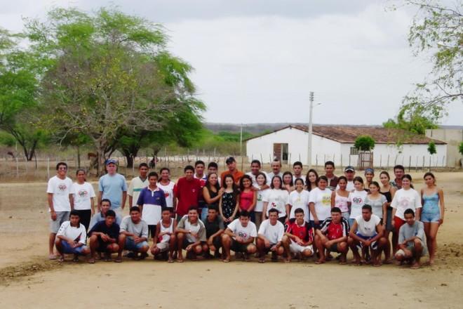 Participantes do PRECE: oportunidade de ascensão para jovens de zona rural | Divulgação