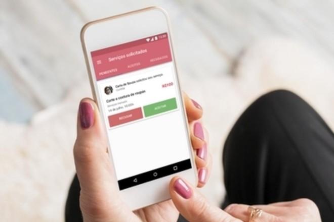 App Longevou está disponível na Google Play para usuários de Android, gratuitamente. | Reprodução