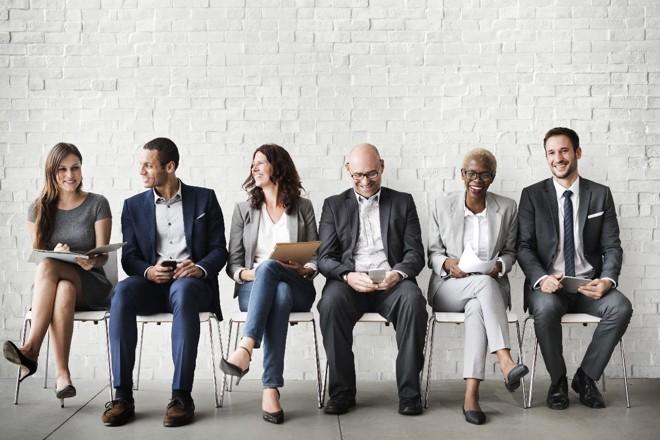 A macrotendência mais forte para os recursos humanos identificada pelo LinkedIn é a busca pela diversidade. Aqui,por diversidade entende-se, principalmente, inclusão e senso de pertencimento nas empresas. | /Bigstock