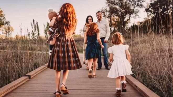 5 besteiras que dizemos sobre os filhos dos outros antes de termos os nossos