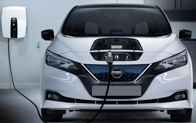 O Nissan Leaf é o carro elétrico mais vendido no mundo. | Nissan/Divulgação