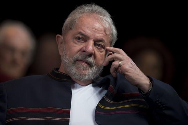  Mauro Pimentel/AFP