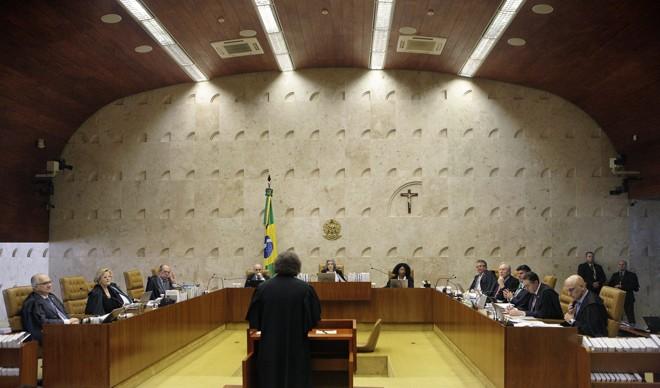 | Rosinei Coutinho    /    SCO/STF