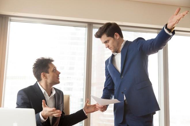 Algumas frases não devem nunca ser ditas numa entrevista de emprego | Bigstock