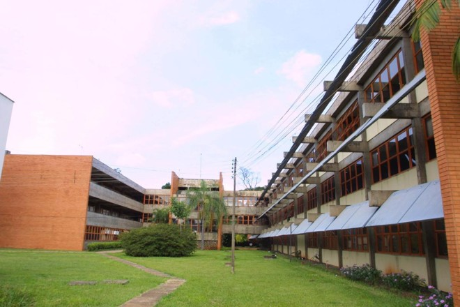 Universidade Estadual de Londrina   JL/Gazeta do Povo