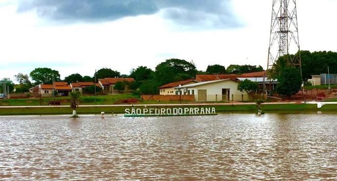 São Pedro do Paraná | Divulgação/Prefeitura de São Pedro do Paraná