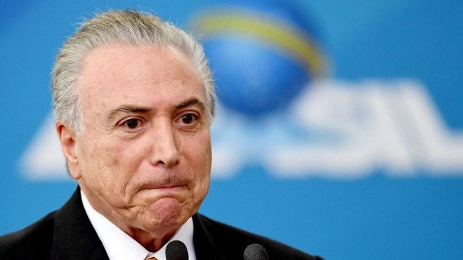 | Evaristo SA/AFP