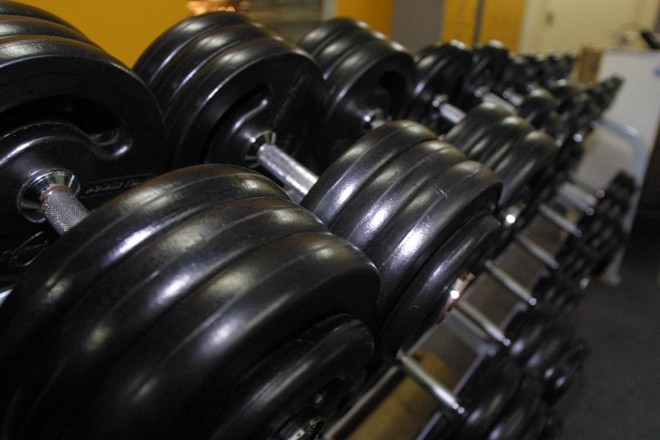 Personal trainer não pode mais ser enquadrado como MEI | Ivonaldo Alexandre Gazeta do Povo/Arquivo