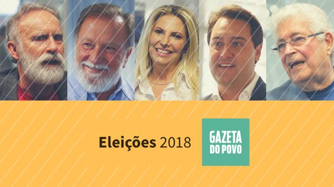 | Montagem/Gazeta do Povo