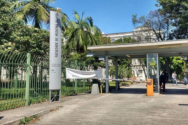 No processo seletivo para o curso de medicina deste ano, a USP (Universidade de São Paulo) reservou 25 vagas para cotistas de escolas públicas. | JVech.