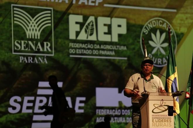 Pleito foi nesta segunda-feira (29) em Curitiba. | Jonathan Campos/Gazeta do Povo