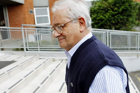 Abib Miguel, o Bibinho, foi preso três vezes em três meses. | Antônio More/Gazeta do Povo