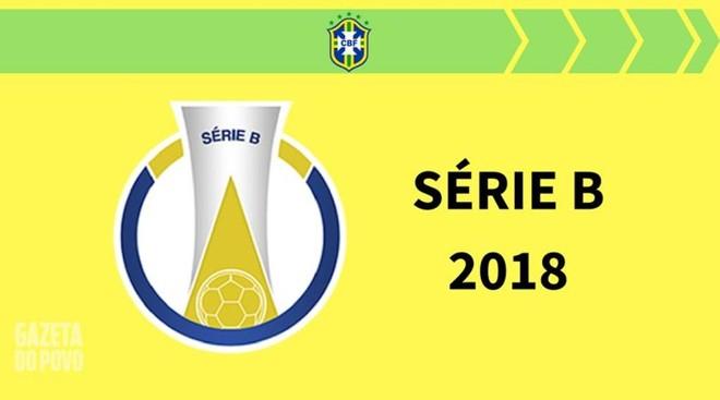 Tabela De Classificacao Da Serie B Do Brasileirao 2018