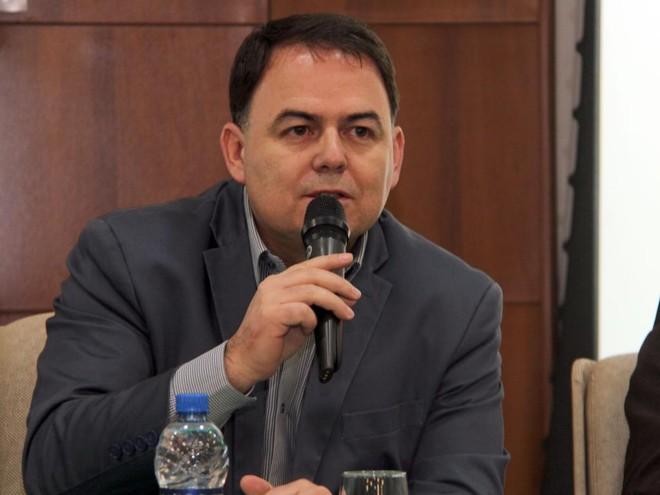 Nelson Leal Jr., ex-diretor do DER-PR | JorgeWoll/DER/Arquivo